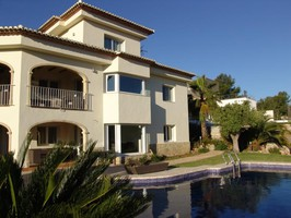 Casa Hispano